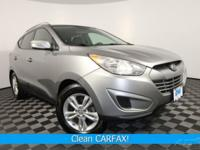 New Price! Clean CARFAX. AWD, Heated Seats, Cruise