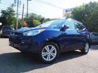 CARFAX One-Owner. Clean CARFAX. Iris 2012 Hyundai