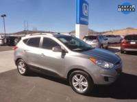 Don't let the miles fool you! You NEED to see this SUV!