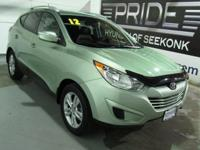 Pride Hyundai- MA means business! Hurry in! When was
