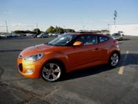 2012 HYUNDAI Veloster 3 DOOR COUPE Coupe Our Location