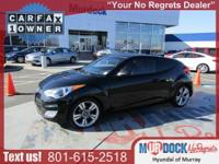 2012 Hyundai Veloster, Only 50,768 miles, Automatic,