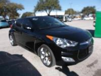 Check out this gently-used 2012 Hyundai Veloster we