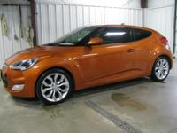 Options:  2012 Hyundai Veloster|||60901 Miles|Vin: