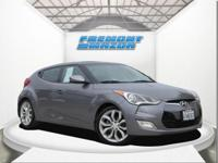Options:  2012 Hyundai Veloster Coupe 3D