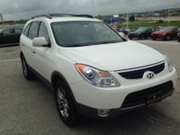 CARFAX 1-Owner, Superb Condition. Limited trim.