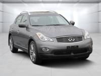 1 Owner! Perfect Carfax! Deluxe & Premium Package which