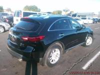 AWD, ABS brakes, Compass, Electronic Stability Control,