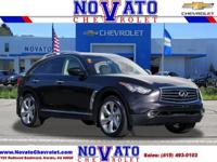 You NEED to see this SUV! The Novato Chevrolet