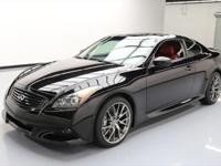 2012 Infiniti G with 3.7L V6 Engine,Automatic