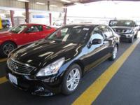 2012 Infiniti G37 Sedan Sedan 4dr Journey RWD Our