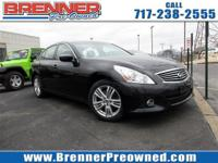Look at this 2012 INFINITI G37 Sedan x. Its Automatic