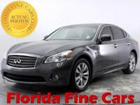 Very Nice, CARFAX 1-Owner, GREAT MILES 32,219! PRICED