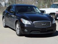 Clean CARFAX. 4D Sedan, 3.7L V6 with VVEL, 7-Speed