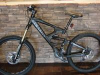 Selling my brand new jamis sonik 61cm track bike I