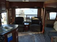 New 2012 Jayco Jay Flight 29RLDS Travel Trailer Double