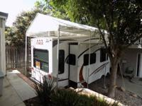 2012 Jayco Eagle 351MKTS, Exquisite Jayco Eagle 5th