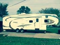 2012 Jayco Eagle Super Lite M-31.5 FBHS. Popular Front