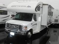 2012 Jayco Greyhawk 31FK. Secondhand Certified Used