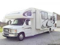 2012 Jayco Greyhawk 31FK, fully loaded 31 foot class C