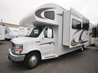 2012 Jayco Greyhawk, NEEDS TO SELL NOW ONLY 6,295 MILES