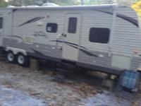 2012 Jayco Jay Flight- - 32 Foot Jayco Flight Travel