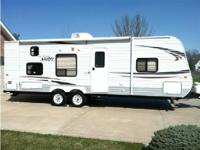 2012 Jayco Jay Flight Swift M-264BH. 2012 Jayco Jay
