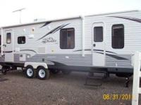 2012 Jayco Jay Flight Considered to be fully self