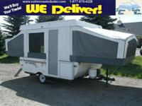 2012 JAYCO SPORT 10 TRAILER Our Location is: Salmon