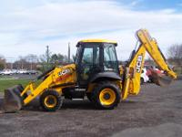 2012 JCB 3CX-14 2012 JCB 3CX-14    Unitized 1-piece