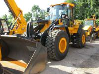 2012 JCB 456ZX JCB 456ZX Loaders All-Wheel Loaders 5022
