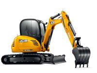 2012 JCB 8055ZTS Great Value! Excavators Mini