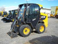 2012 JCB New Generation 225 2012 JCB 225 Skid Steer