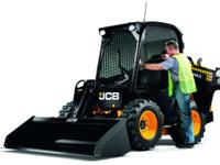 2012 JCB New Generation 280 2012 JCB 280 Skid Steer In