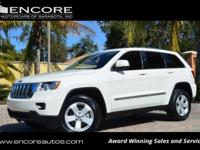 2012 JEEP GRAND CHEROKEE LAREDO RWD 4-DOOR SUV***1
