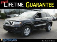 New Price! 4WD. ***FREE LIFETIME WARRANTY Vicksburg