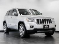 MINI of Hawaii proudly offers this beautiful 2012 Jeep