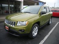 2012 Jeep Compass 4dr 4x4 Sport Sport Our Location is: