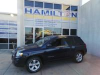 *Low Miles* *This 2012 Jeep Compass Latitude* *Please
