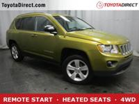 *DESIRABLE FEATURES:* REMOTE START, HEATED SEATS, an