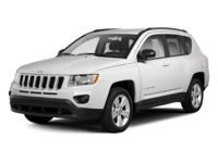 JUST ARRIVED! 2012 Jeep Compass Latitude!**LOCAL