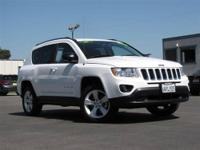 This 2012 Jeep Compass 4dr 4WD 4dr Sport 4x4 SUV