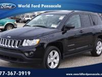 World Ford Pensacola presents this 2012 JEEP COMPASS