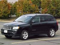 2012 Jeep Compass SUV Sport Our Location is: Orr