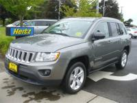 This 2012 Jeep Compass Sport is offered to you for sale