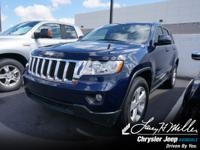 Enjoy the open road in this 2012 Jeep Grand Cherokee