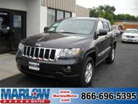 Just Arrived!!! 2012 Jeep Grand Cherokee Laredo.