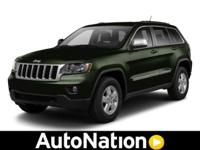 2012 Jeep Grand Cherokee. Our Area is: AutoNation