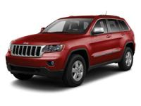 2012 Jeep Grand Cherokee Our Location is: AutoNation