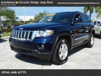 Perfect for the on-the-go family, this Grand Cherokee